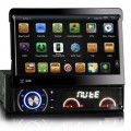 1-DIN multimedialne Android autoradio s GPS