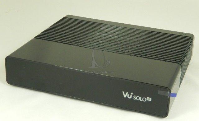ef3ead33f VU + Solo SE Black - Linuxové - TV SAT NITRA predaj satelitnej techniky
