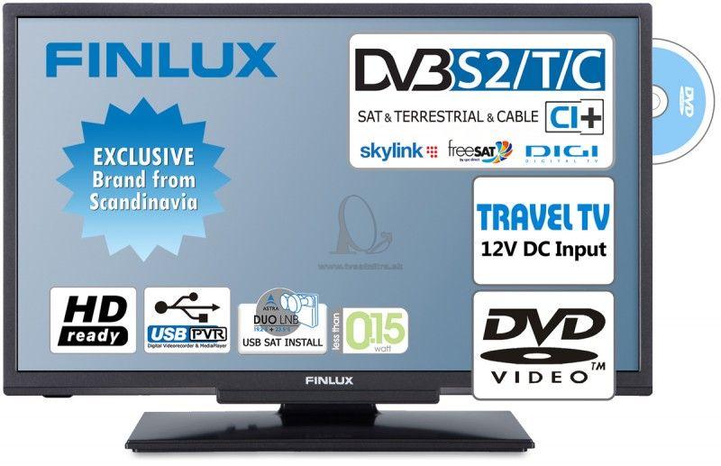 09bc1f1e0 FINLUX 20 FL 274 SAT- DVB-T - DVB-C - DVD - Televízory na 12V a ...