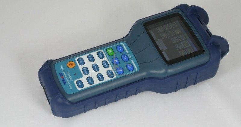 Deviser Ds2400 Dvb-t   T2  C - Terestri U00e1lne