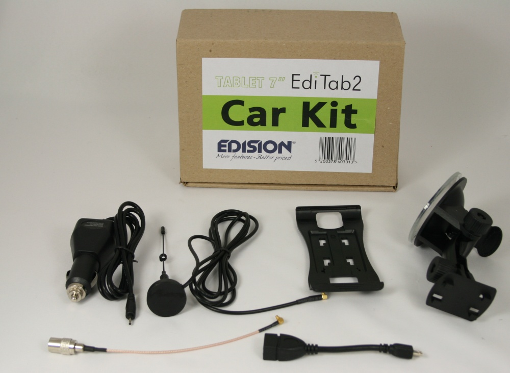 Edison CAR KIT
