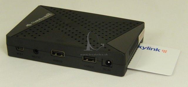 bc613569f AB CryptoBox 600HD MINI - Conax, UNI - TV SAT NITRA predaj ...