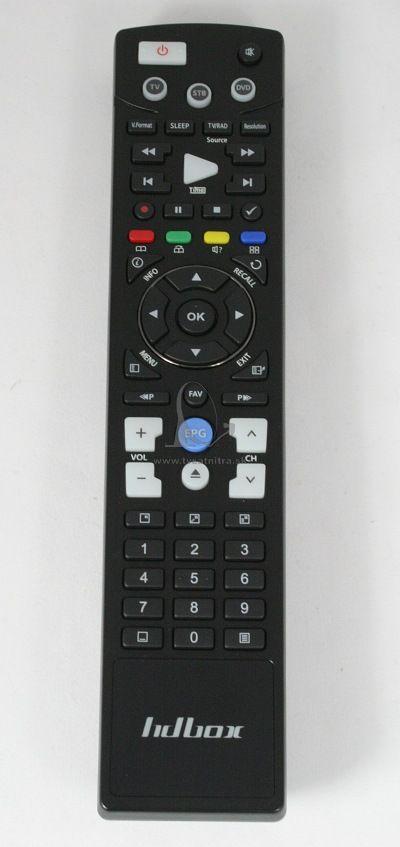 a1e6c3b34 Diaľkový ovládač na HD box, Octagon 1xx8,Icecryprt - Diaľkové ...