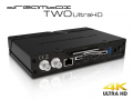 Dreambox Two Ultra HD