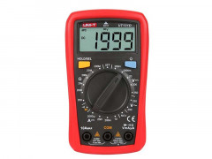 Multimeter UNI-T  UT131D