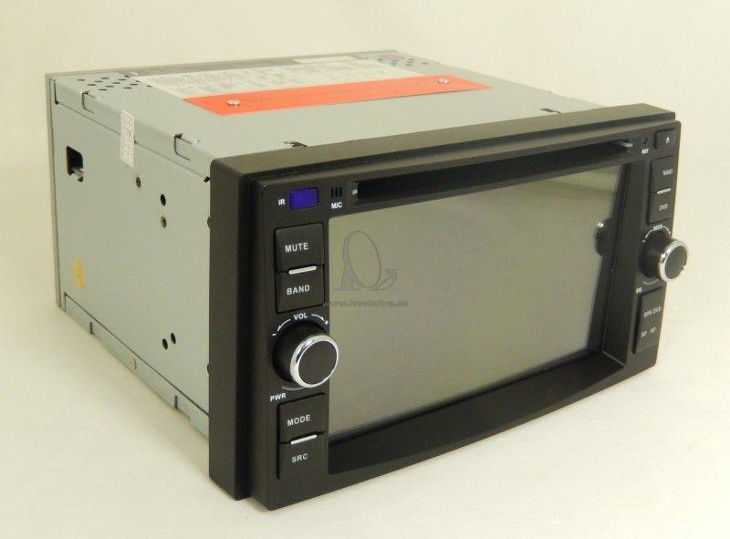 f41edd873 Multimedialne autoradio Kia Sorento DVD GPS DVD MP3 Android 5.1 ...