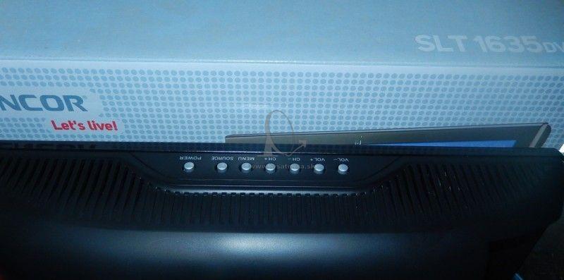 1c94ab670 Televozor na 12V , televozor do karavanu na 12V ,SENCOR SLT 1635 HD ...