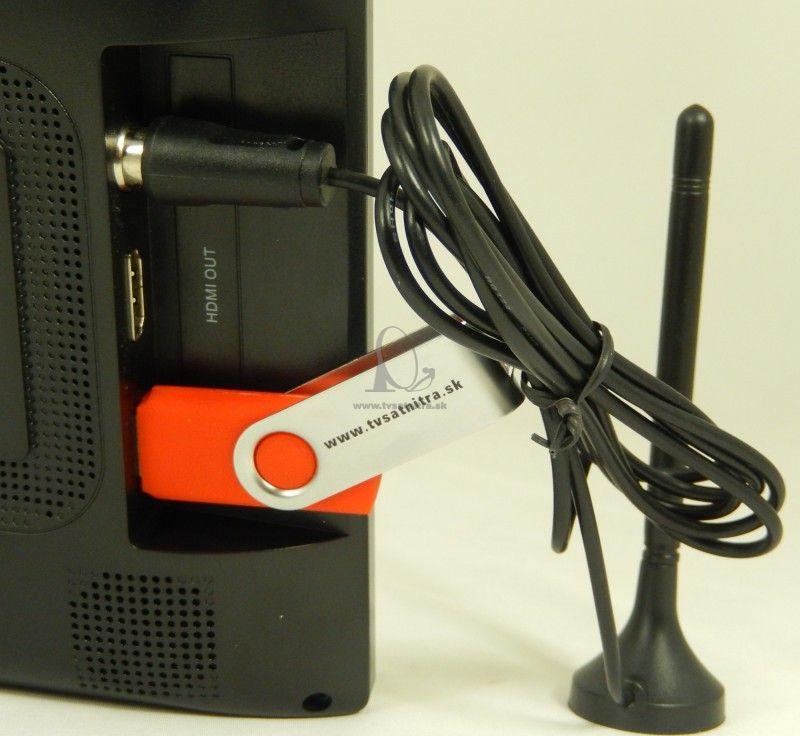 0c1af1735 Sencor SPV 7011M4 TV , LCD do karavanu , TV do karavanu na 12V ...