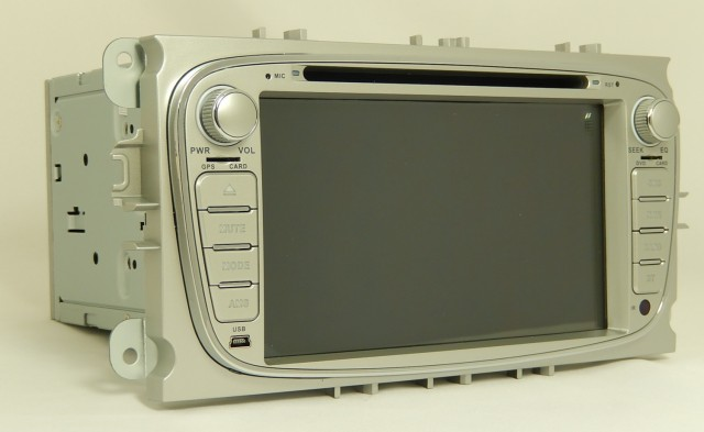 02e3097ce Multimedialne -radio -Ford-FOCUS-MONDEO-S-MAX-C-MAX -DVD-GPS-BT ...